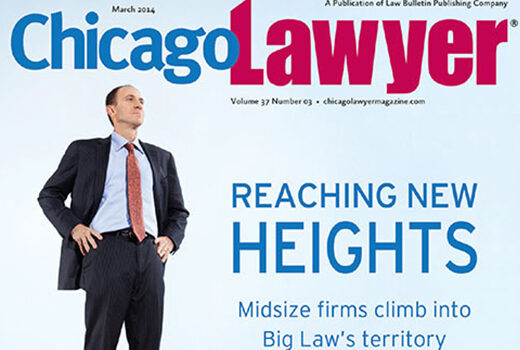 Winning From The Middle: Midsize Law Firms Continue To Gain Ground