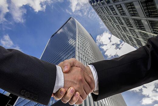 Chicago Law Firms Strike Major Deals