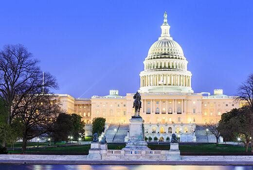 The D.C. Biglaw Year in Review