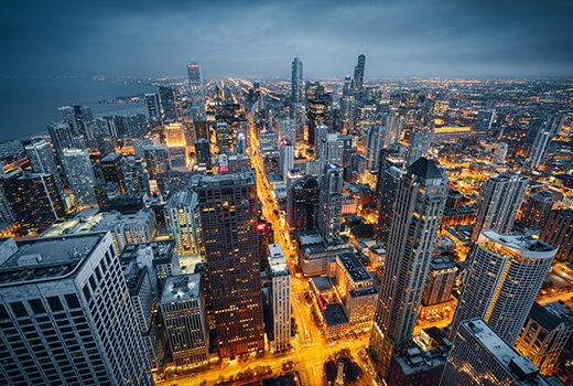 The Humbling Reality of Setting Up Shop in the Chicago Legal Market