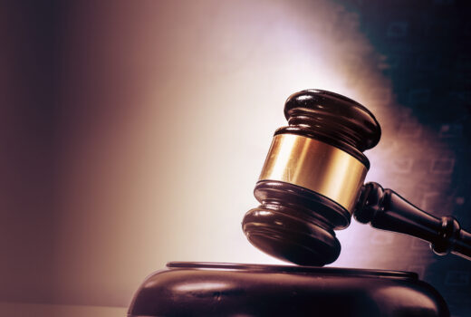 Fortune 500's Go-To Law Firms for IP Litigation