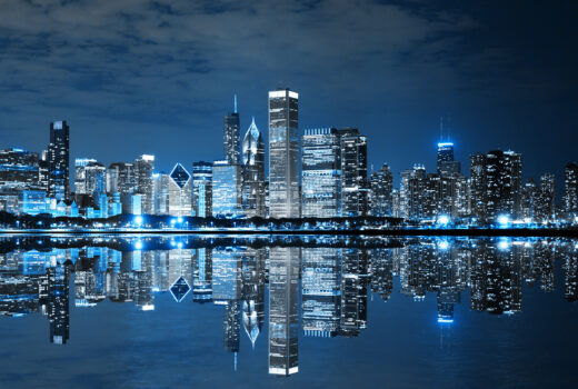 Chicago Lawyer: The 2018 Largest Law Firms Survey and Lessons for Law Firm Growth