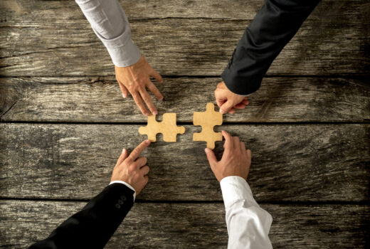 Law Firm Mergers Continue at a Strong Pace in 2018, Report Finds