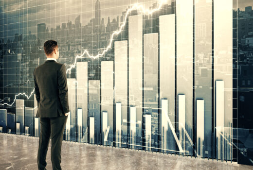 Law Firms Post Best Revenue Performance Since Recession, Report Finds