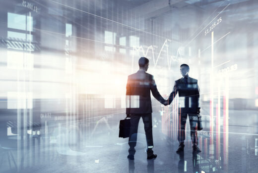 Law Firm Mergers on Record Pace for 2017