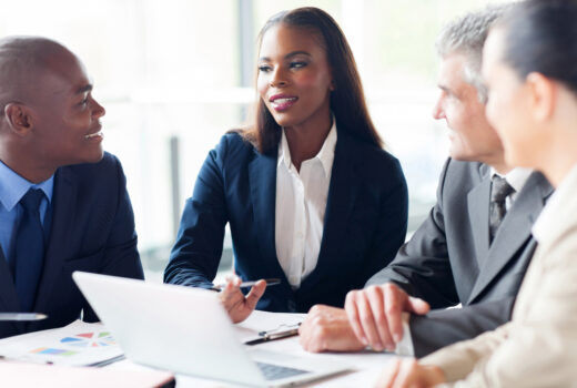 Law360's Diversity Snapshot Highlights: Best Law Firms for Minority Attorneys