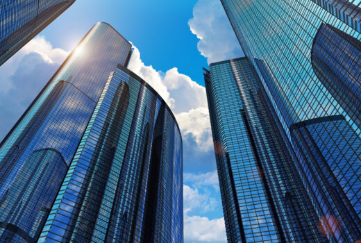 Law Firms Find Growth in Midwest and Second-Tier Markets, Study Finds