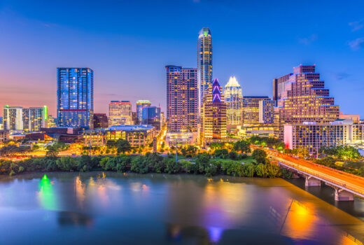 Smaller Cities Overtaking Biggest Legal Markets for Law Firm Growth, Report Finds