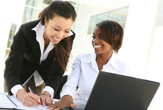 Best Law Firms for Female Equity Partners