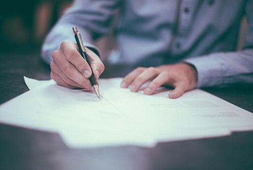 Writing and Document Sample Advice For Attorney Candidates