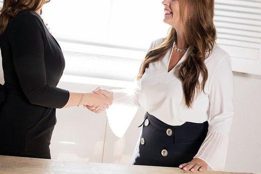 Associate Hiring Is on the Rebound
