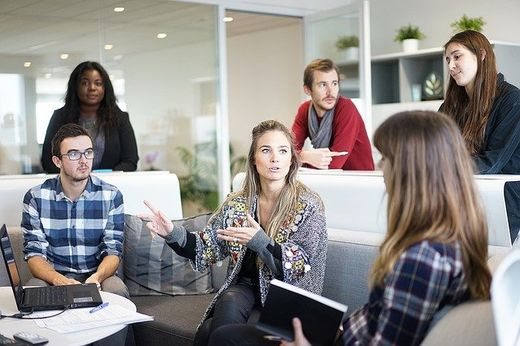 Developing a Law Firm Diversity and Inclusion Strategy